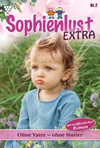 Cover Sophienlust Extra 2 – Familienroman