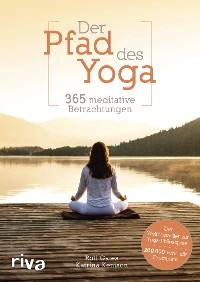 Cover Der Pfad des Yoga