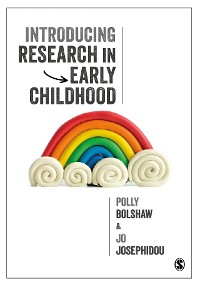 Cover Introducing Research in Early Childhood