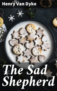Cover The Sad Shepherd