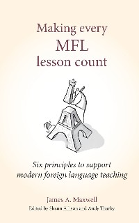 Cover Making Every MFL Lesson Count
