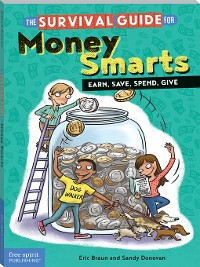 Cover The Survival Guide for Money Smarts