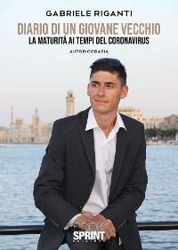 Cover Diario di un giovane vecchio