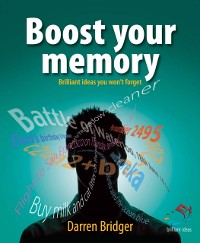 Cover Boost your memory
