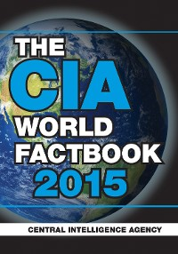 Cover The CIA World Factbook 2015
