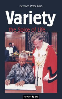 Cover Variety – the Spice of Life