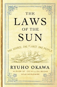 Cover The Laws of the Sun