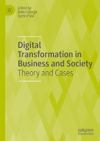 Cover Digital Transformation in Business and Society