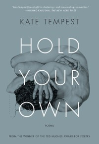 Cover Hold Your Own