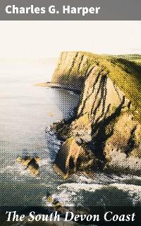 Cover The South Devon Coast