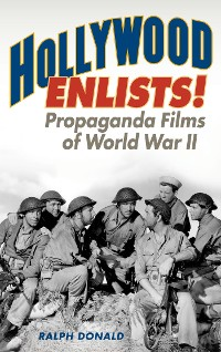 Cover Hollywood Enlists!