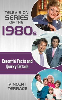 Cover Television Series of the 1980s