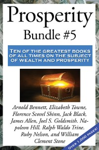 Cover Prosperity Bundle #5