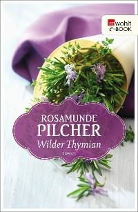 Cover Wilder Thymian