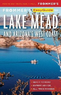 Cover Frommer's EasyGuide to Lake Mead and Arizona's West Coast