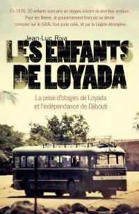 Cover Les enfants de Loyada
