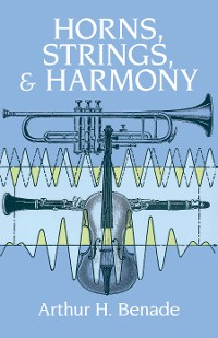 Cover Horns, Strings, and Harmony