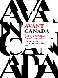 Cover Avant Canada