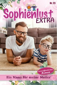 Cover Sophienlust Extra 23 – Familienroman