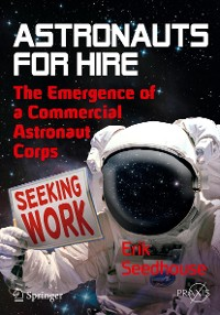 Cover Astronauts For Hire