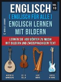 Cover Spanisch (Spanisch für alle) Lerne Spanisch mit Bildern (Vol 10)