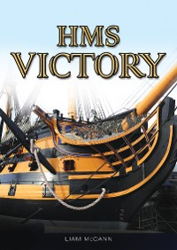 Cover HMS Victory