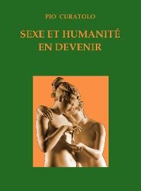 Cover Sexe et humanité en devenir