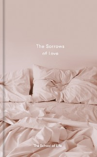 Cover The Sorrows of Love