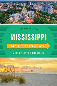 Cover Mississippi Off the Beaten Path®