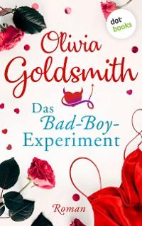 Cover Das Bad-Boy-Experiment