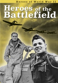 Cover Heroes of the Battlefield