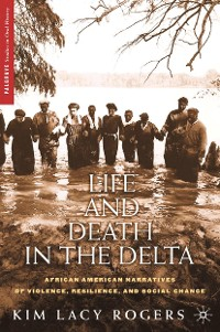 Cover Life and Death in the Delta