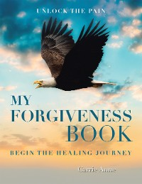 Cover My Forgiveness Book