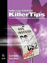 Cover InDesign CS / CS2 Killer Tips