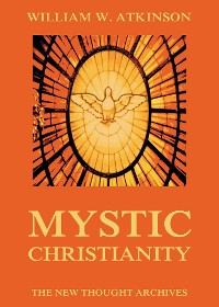 Cover Mystic Christianity