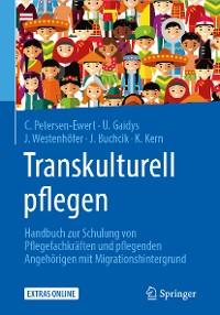 Cover Transkulturell pflegen