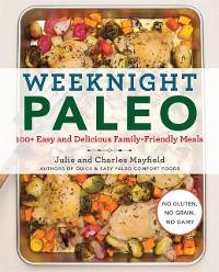Cover Weeknight Paleo
