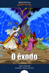 Cover O êxodo