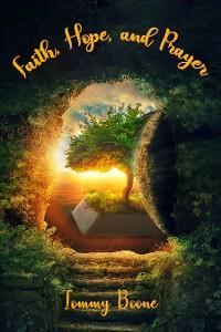 Cover Faith, Hope, and Prayer