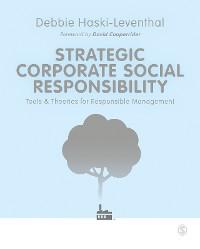 Cover Strategic Corporate Social Responsibility