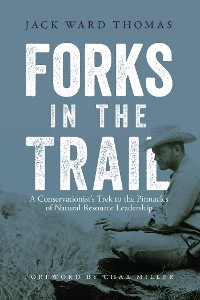 Cover Forks in the Trail