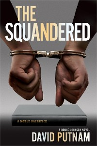 Cover The Squandered