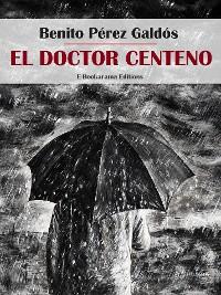 Cover El doctor Centeno