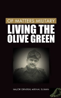 Cover Of Matters Military