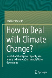 Cover How to Deal with Climate Change?