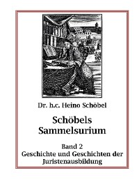 Cover Schöbels Sammelsurium Band 2
