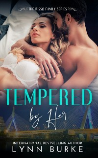 Cover Tempered by Her: Risso Family 4