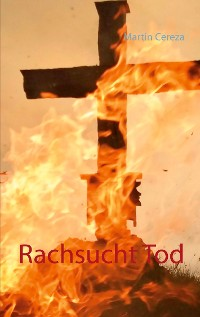 Cover Rachsucht Tod