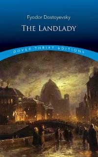 Cover The Landlady