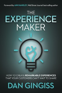 Cover The Experience Maker